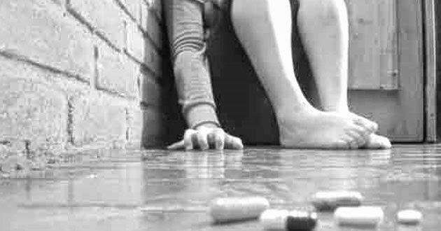 Estadísticas sobre el suicidio