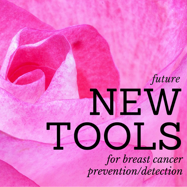 breast cancer detection and prevention