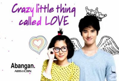 Crazy Little Thing Called Love On ABSCBN