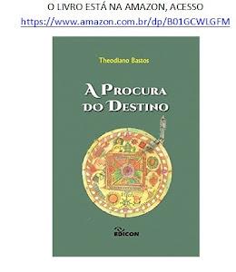 A PROCURA DO DESTINO (EDIÇÃO DIGITAL)
