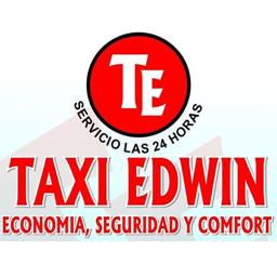 TAXI EDWIN 809 245 8894