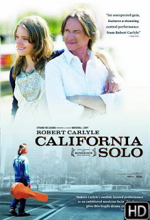 California Solo (2012) UNRATED 720p WEB-DL 600MB MKV