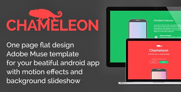 app promo theme
