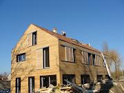 Notre maison bois