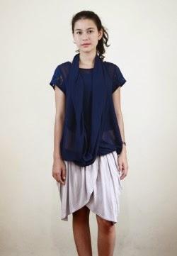 Trend Fashion Wanita Terbaru 2014