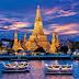 Jalan-Jalan Murah Ke Bangkok Thailand (1)
