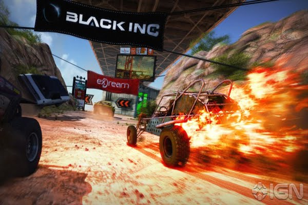 Fireburst (2012) Full PC Game Single Resumable Download Links ISO