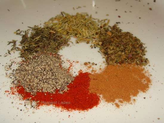 Schwartz spices for flavor