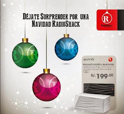 catalogo radioshack diciembre 2013