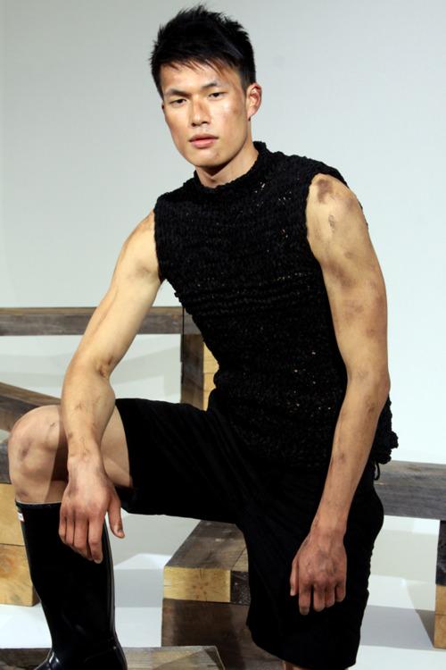 niwdenapolis  top asian male models