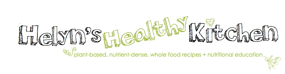 Helyn's Healthy Kitchen