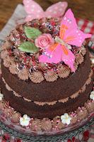 Pretty Cakes...