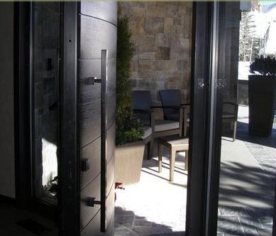 Fotos y dise os de puertas cerraduras para puertas correderas - Cerraduras para puertas metalicas ...