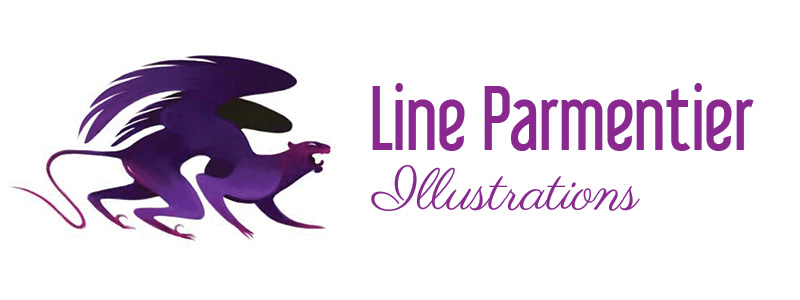 Illustrations - Line Parmentier