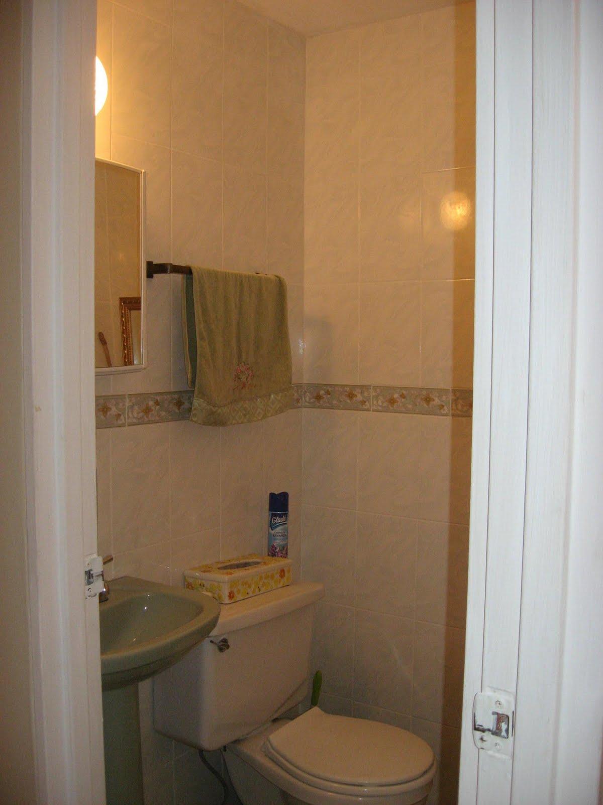 Apartamento obarrio 1 2 ba o bathroom lavander a for Bano con lavanderia