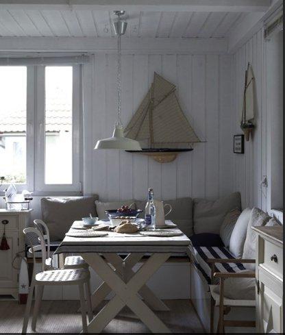 boutique de la mer french seaside style in a swedish