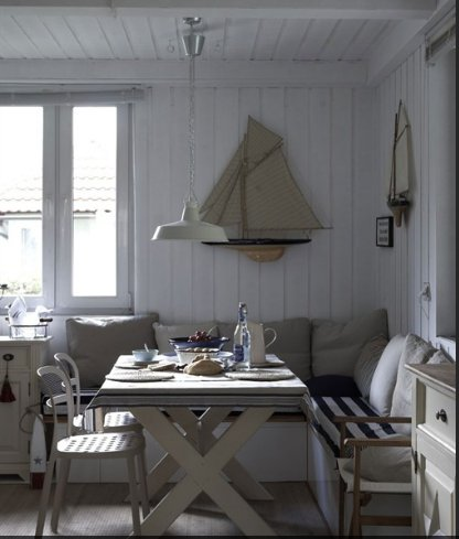 boutique de la mer french seaside style in a swedish