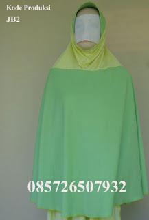 sentral grosir jilbab