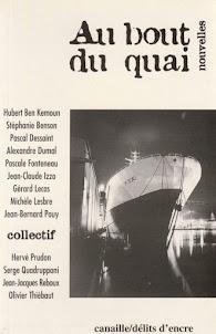 13 auteurs et un bateau