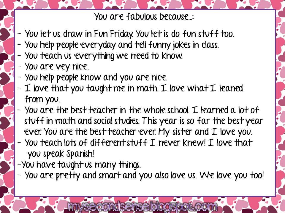 Gallery For > School Staff Appreciation Quotes