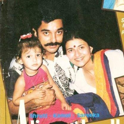 Lost Love Stories : Kamal Haasan And Sarika