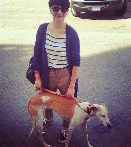A Sunday Morning With Una Domenica Mattina Con Gaia Segattini