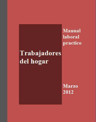 Legislaci n laboral peruana manual laboral trabajadores for Formulario trabajadores del hogar