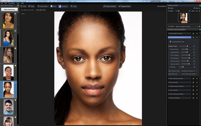 portrait professional studio mac