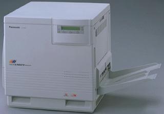 Free download driver for Panasonic KX-P8410 printer