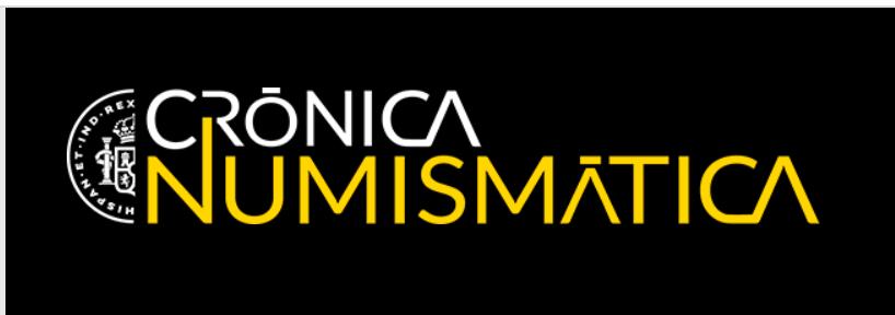 Crónica Numismática