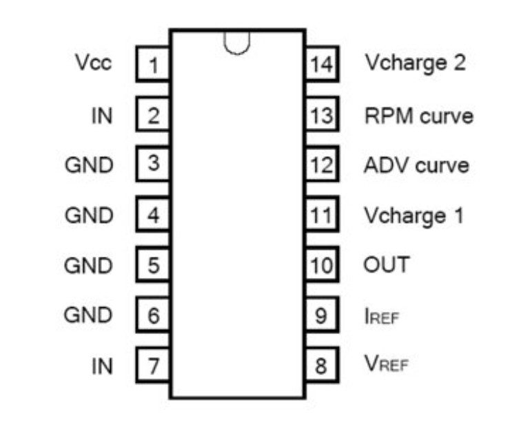 schematic  ic mb4213