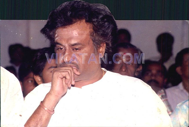Super Star Rajinikanth Rare Unseen Pictures 11