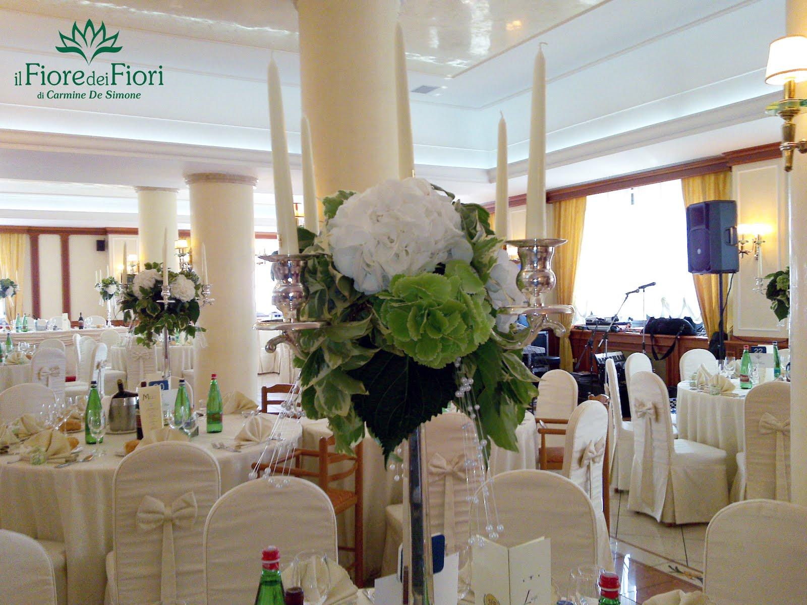 Matrimonio Tema Ortensie : Quot il fiore dei fiori floral designer carmine de simone
