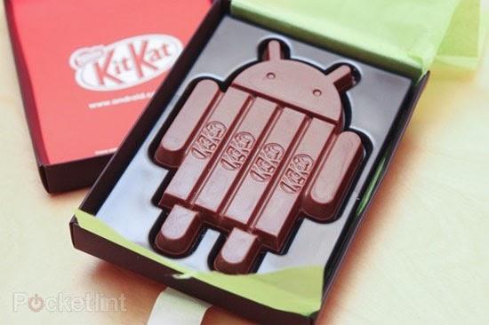 5 cài đặt tiết kiệm pin cho Android 4.4 KitKat