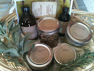 Homemade Natural Body Products