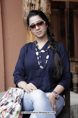 Charmi Latest hot Photos