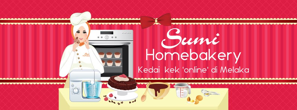 Sumi Homebakery( formerly known as sumicupcakes)