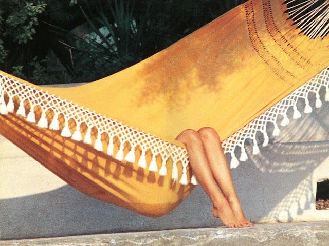 Brigitte Bardot by Slim Aarons