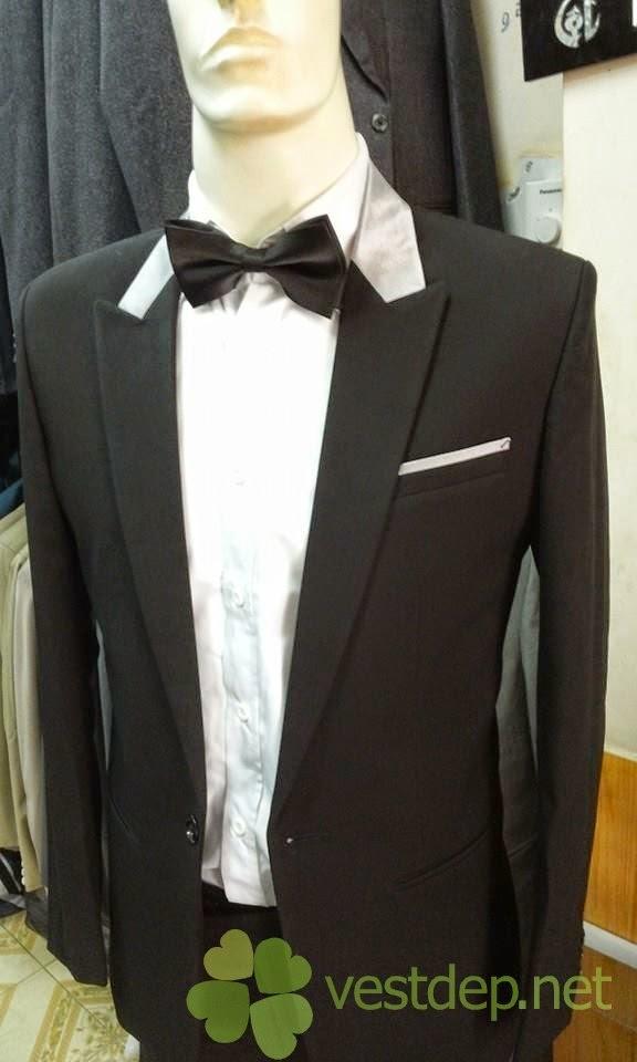 Các kiểu vest chú rể đẹp ngày cưới
