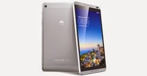 huawei Smartphone MediaPad M1