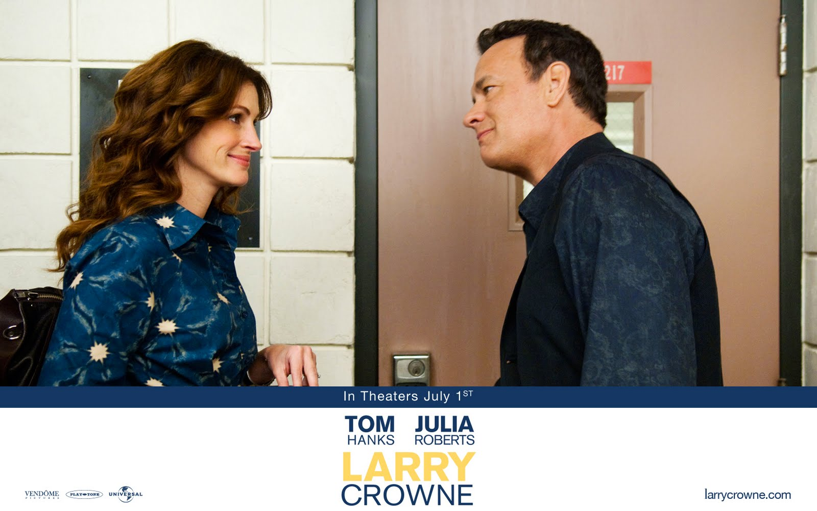 larry crowne Watch larry crowne movie trailer and get the latest cast info, photos, movie review and more on tvguidecom.