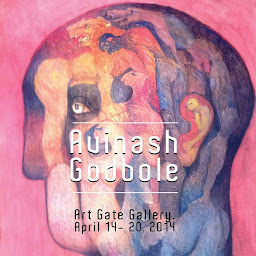 Recent works by Avinash Godbole