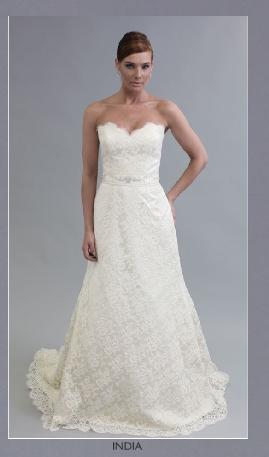 Bridal Talk Tuesday Wedding Gowns
