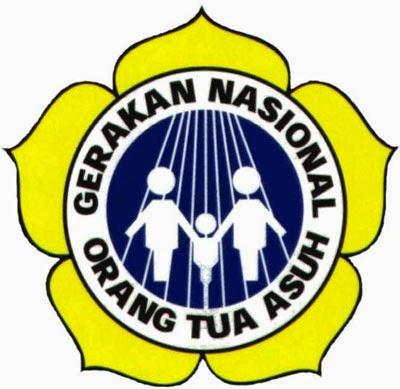 Info kerja Gerakan Nasional Orang Tua Asuh (GN-OTA) Tahun 2014