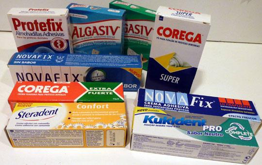 Adesivo De Chao Mercado Livre ~ Farmacia Lluis Prótesis dentales, higiene y uso