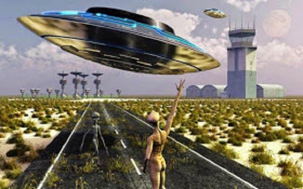 Δέκα πράγματα που πρέπει να γνωρίζεις για την Area 51 (video)
