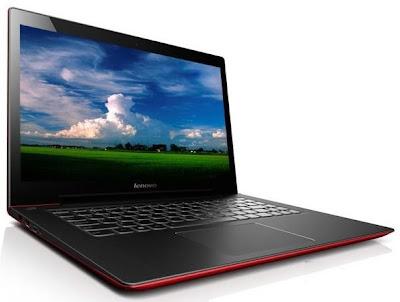 Análisis del Lenovo IdeaPad U430 Touch FullHD