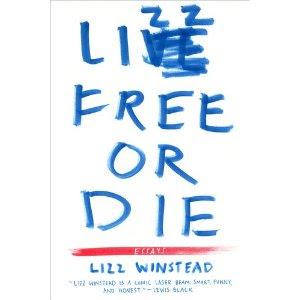Lizz Winstead's Lizz Free Or Die!