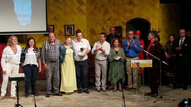 Έπεσε η αυλαία του 16ου Πανελλήνιου Φεστιβάλ Ερασιτεχνικού Θεάτρου Νέας Ορεστιάδας