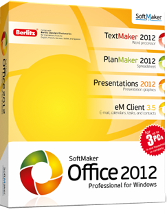 Softmaker Office Professional v2012.665